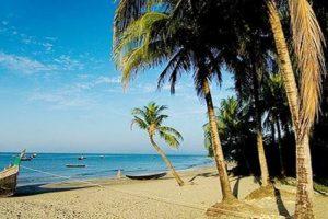 Myanmar's Claim to St. Martin's Island Irks Bangladesh