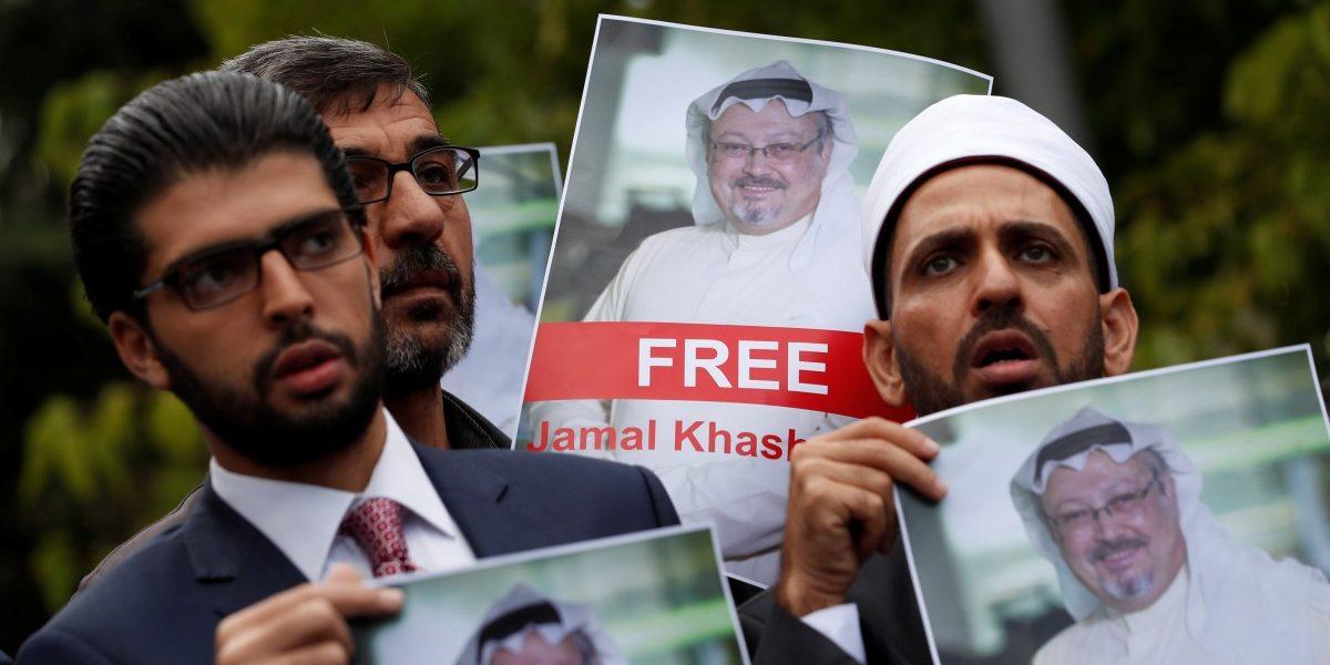 Jamal Khashoggi: Turkey 'to search Saudi consulate' in Istanbul