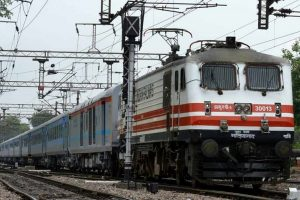 Indian Railways' Attempt to Provide 'Content-on-Demand' Services May See Another Washout
