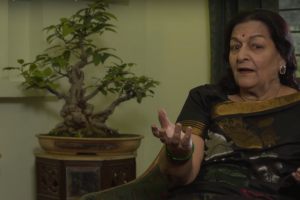 A Retired IAS Officer on How the #MeToo Movement Can Use Her Case Against K.P.S. Gill
