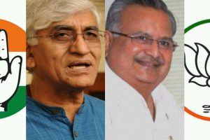 Chhattisgarh: Is Political Change Possible If Parties Keep Fielding the Same Candidates?
