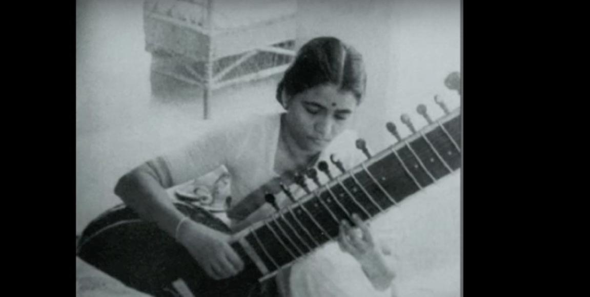 Annapurna Devi, the Legendary Musician and Guru