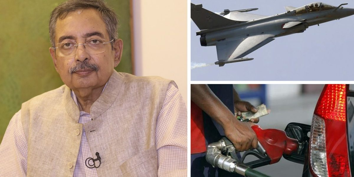 Jan Gan Man Ki Baat Episode 318: Rafale Deal and Rising Fuel Prices