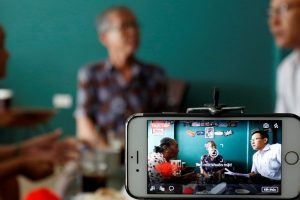 With Nod to Draft Broadcast Law, Bangladesh Furthers Attempts to Curb Free Speech