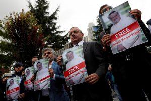 The Disappearance of Jamal Khashoggi: What We Know So Far