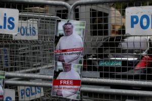Saudi Arabia Admits Khashoggi Died in Consulate; Trump Says Saudi Account Credible