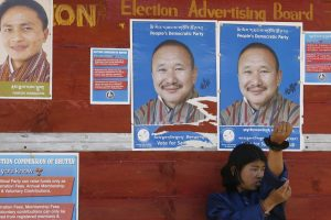 As Bhutan Goes to Polls, India Is the Elephant in the Room