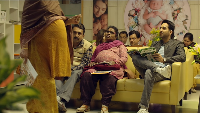 'Badhaai Ho' Is an Unconventional Love Story That Tells Us to Embrace Our Shame