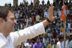Congress Leaders in Chhattisgarh Have Been Painting a Rosy Picture for Rahul Gandhi