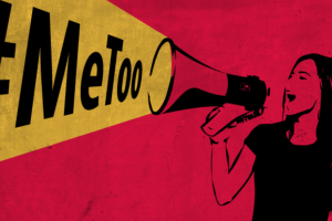#MeToo Memories and Our Citadels of Power