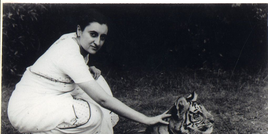 Poverty Is the Greatest Polluter: Remembering Indira Gandhi's Stirring Speech in Stockholm