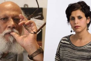 From Newspaper Interview to Kiss, Columnist Recounts Her Jatin Das Story
