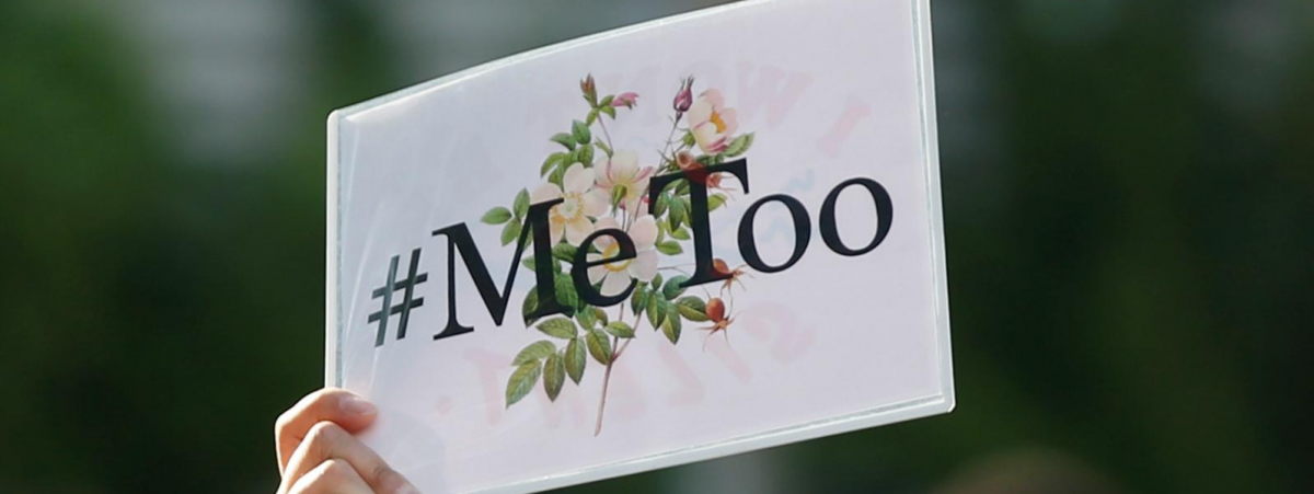 Backstory:#MeToo Is About an Individual's Rights but Is Far Larger Than a Single Person