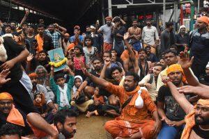 Sabarimala Verdict: Will LDF Champion Women's Rights Even After LS Polls Drubbing?