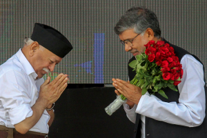 Kailash Satyarthi, Could You Not Find More Worthy Haulers of Peace Than the RSS?