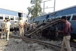 Amid Major Accidents, Over 500 Safer Coaches Lie Idle as Railways Awaits Power Cars