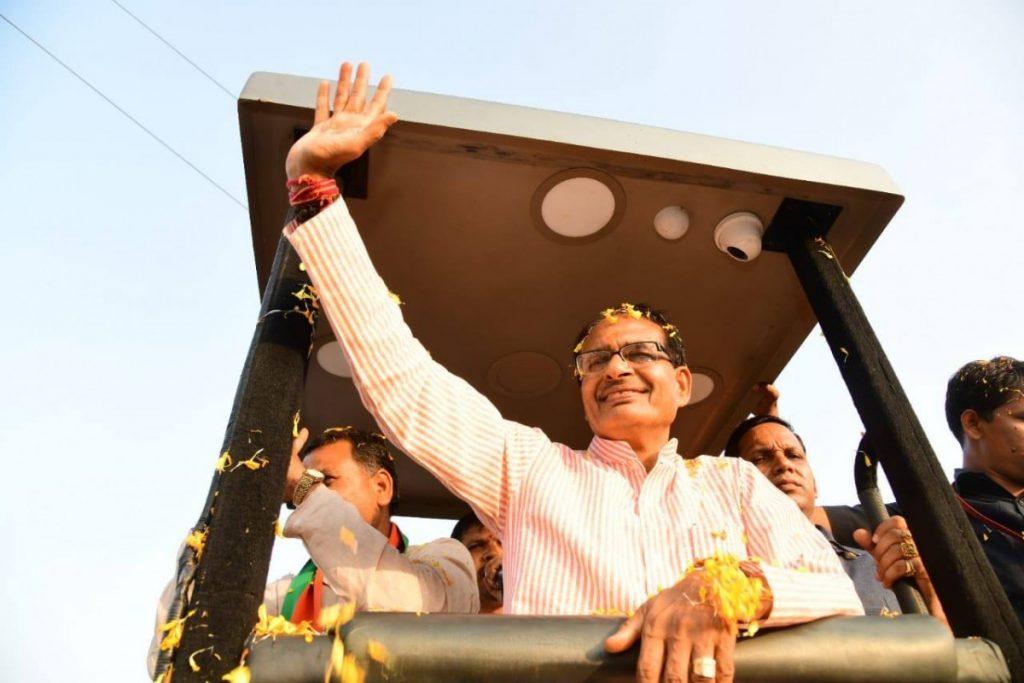 Shivraj Singh Chouhan, Shivraj Singh Chouhan news, Madhya Pradesh, MP news, Madhya Pradesh elections, Madhya Pradesh polls