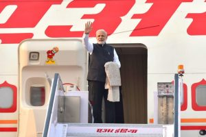 Modi and His Ministers Spent Rs 392 Crore on Travel in Five Years