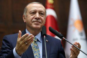 Turkey Orders Arrest of 1,112 People Over Links to Gulen