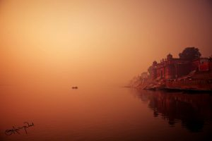 What's Ailing the Ganga?