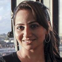 Shazia Iqbal