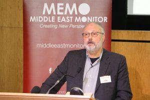 Denmark Suspends Saudi Weapon Export Approvals Over Khashoggi's Killing