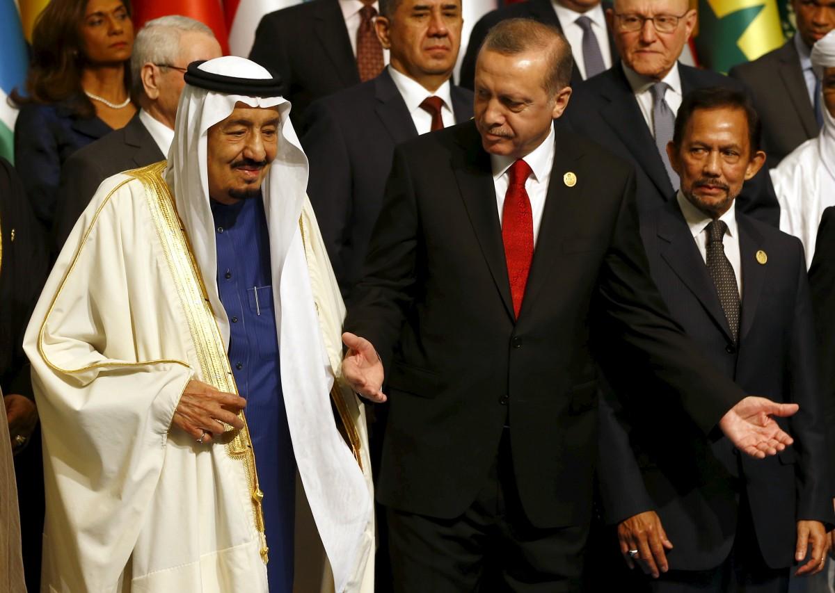 Saudi Arabia, Jamal Khashoggi, Turkey, Mohammad Bin Salman