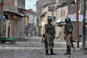 Centre Plans to Introduce Plastic Bullets in Kashmir. Are They Really 'Non-Lethal'?