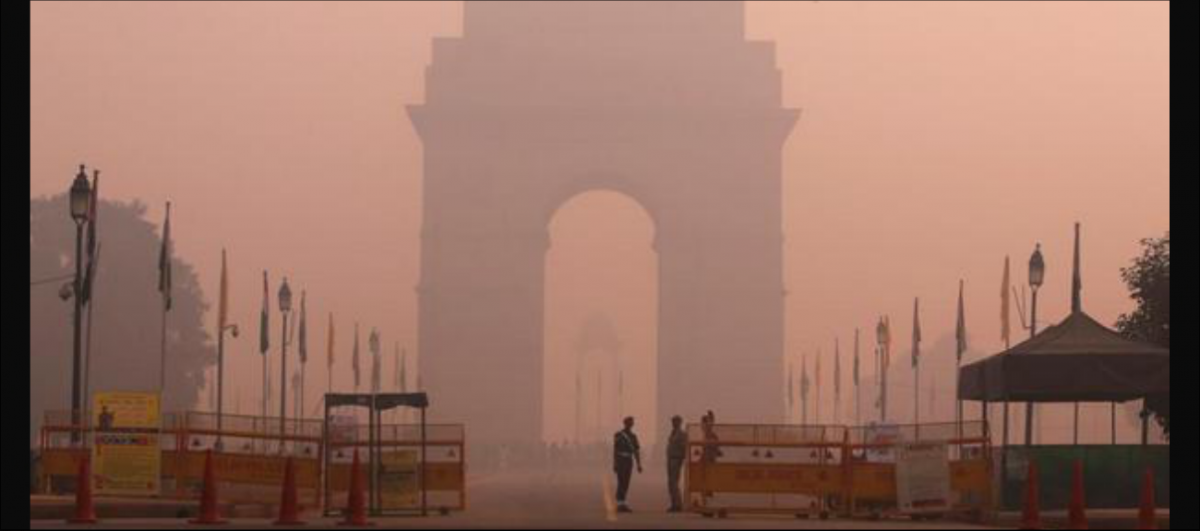 Delhi Elections: What Have Political Parties Promised to Mitigate Air Pollution?