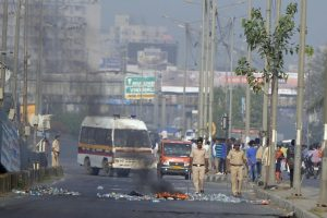 Bhima Koregaon: Police Watered Down Case Against Milind Ekbote, Says Complainant