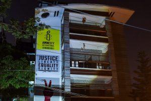 Amnesty International India Shuts Down, Blames Government's 'Reprisal'