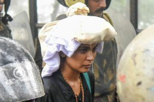 Meet Rehana Fathima, the Woman Under Police Protection After Trying to Enter Sabarimala