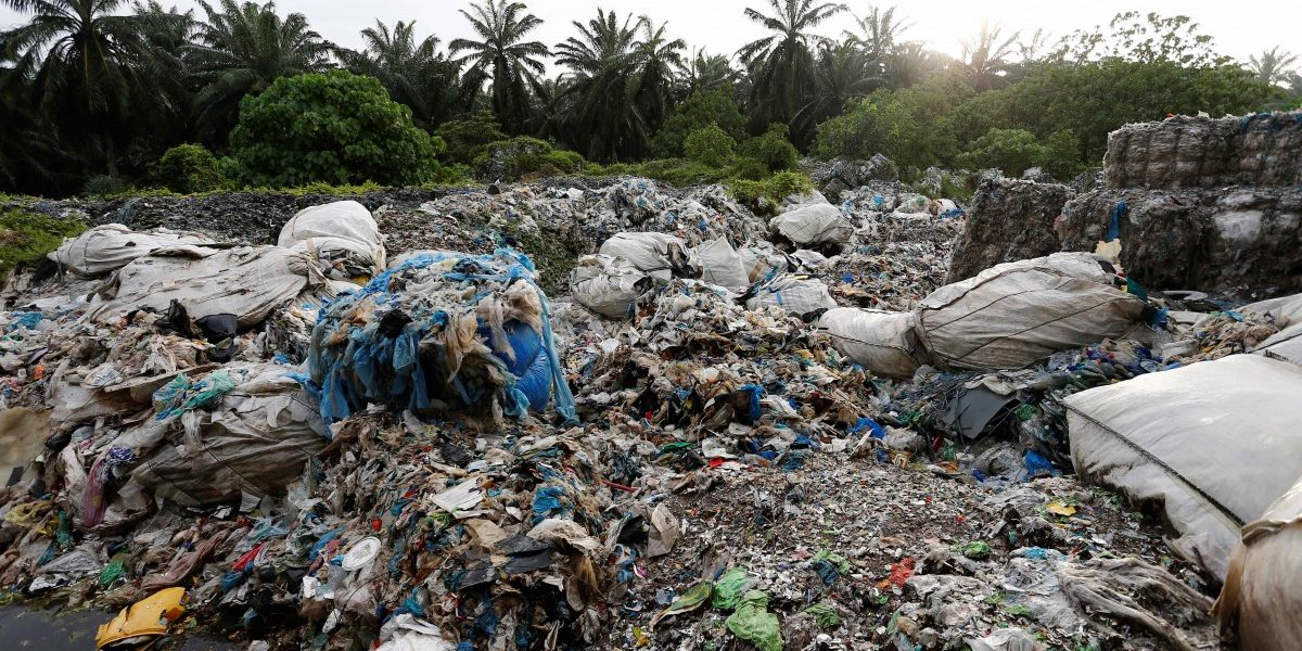Thanks to a Little-Known Treaty, Poorer Countries Can Now Say No to Exported Waste
