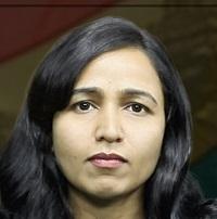 Yasmeen Rashidi