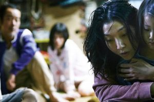 'Shoplifters' Asks Fundamental, Discomfiting Questions About Family