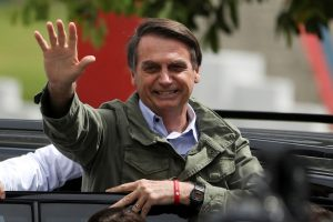 Bolsonaro Is Using a Public Health Crisis to Amplify Divisions in Brazil