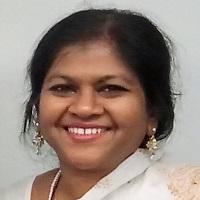 Cynthia Stephen