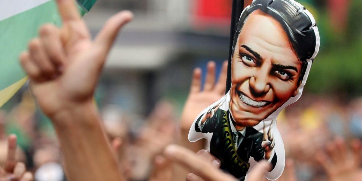 The Similarities Between Donald Trump and Jair Bolsonaro