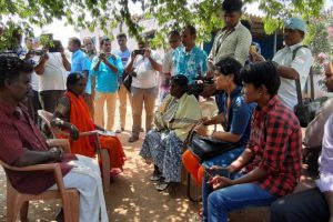 Silence Shrouds the Murder of a 13-Year-Old Dalit Girl in Tamil Nadu