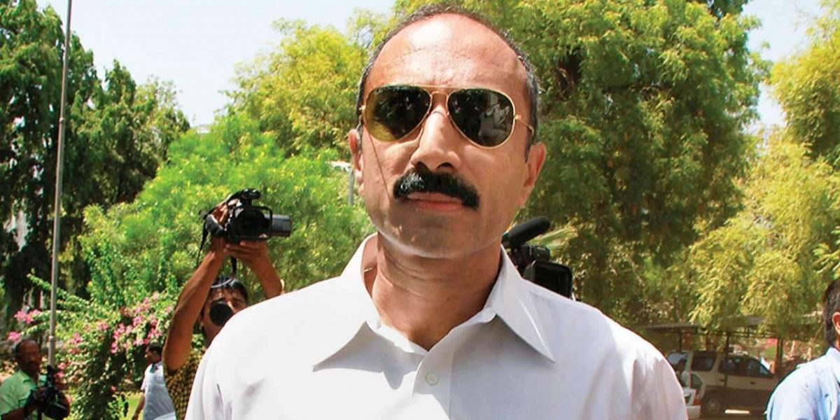 Sanjiv Bhatt Moves Gujarat HC Against Conviction in Custodial Death Case