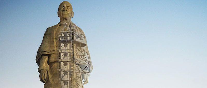 Sardar Patel, Sardar Vallabhbhai Patel, sardar vallabhbhai patel statue in gujarat, statue of unity cost, statue of unity location, statue of unity protests, tallest statue in the world