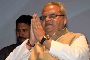 Kashmir Governor Criticised for Reversing 'Historic' Abolition of Stamp Duty for Women