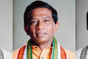 The Ever-Changing Gears of Ajit Jogi