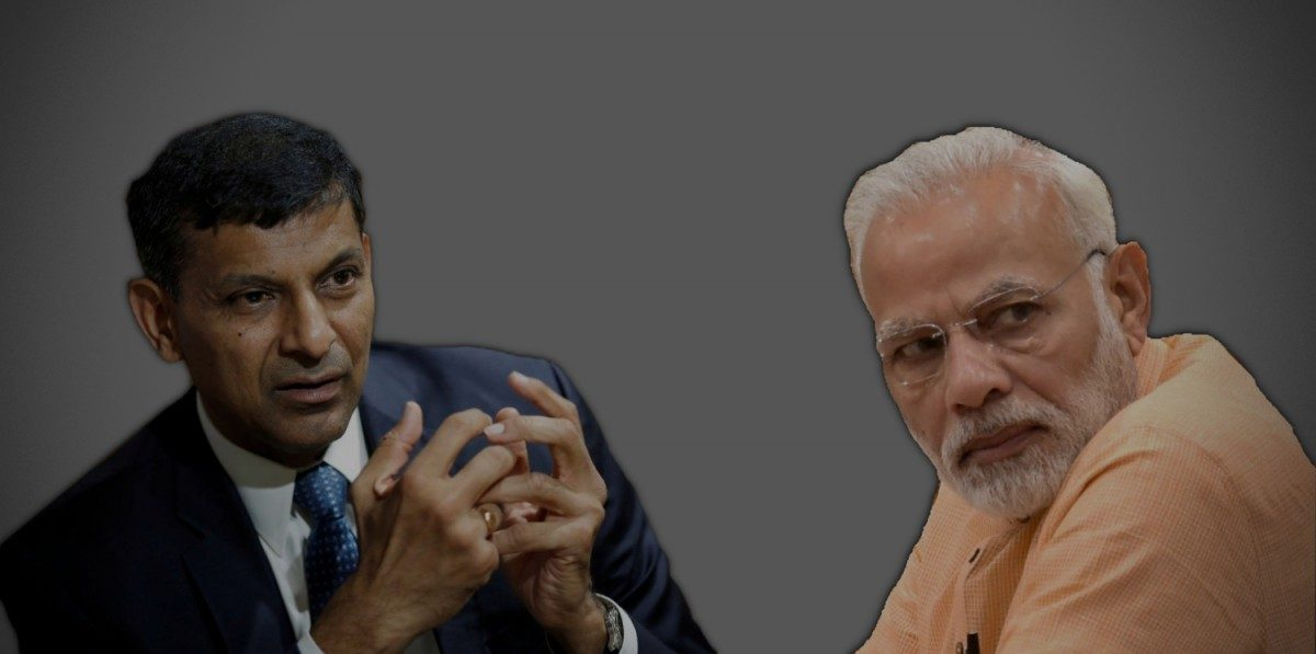 Exclusive: RTI Confirms Raghuram Rajan Sent Modi List of NPA Defaulters, Action Taken a Secret