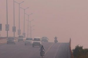 Watch | India Has the World's Tallest Statue, and the World's Most Toxic Air: Shame or Pride?