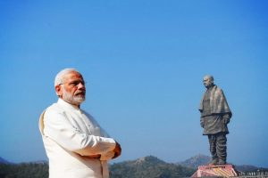 The Statue of Unity Cost Rs 2,989 Crore. Here's What Else That Money Could Have Bought