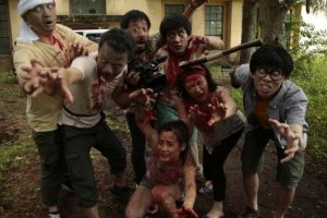 'One Cut of the Dead' Is a Wonderful Ode to Moviemaking