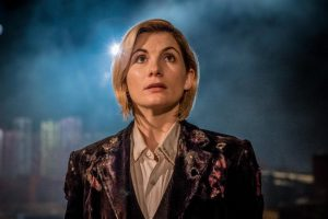 Dr Who's Timely Challenge to Racism, Hatred and Donald Trump