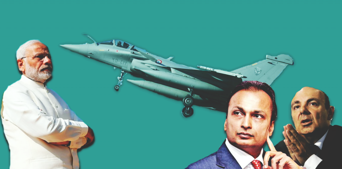 Exclusive: Post-Rafale, Dassault Investment in Inactive Anil Ambani Company Gave Reliance Rs 284 Crore Profit