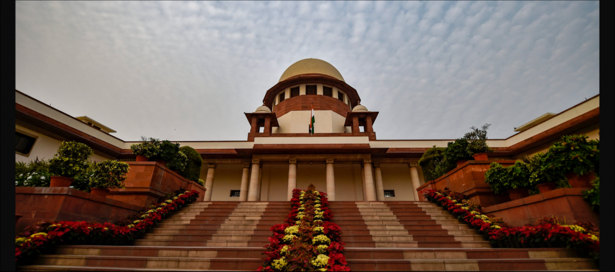 Contempt Case: SC Stays Order Convicting Shillong Times Editor, Publisher